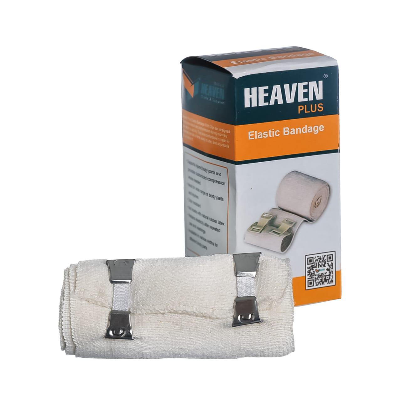 HEAVEN Elastic Bandage ( 15 cm )