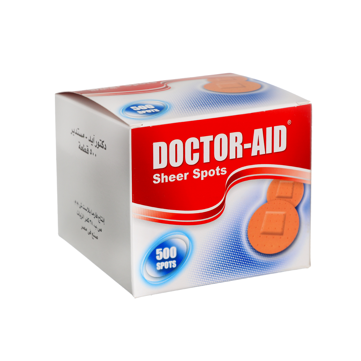 DOCTOR-AID500