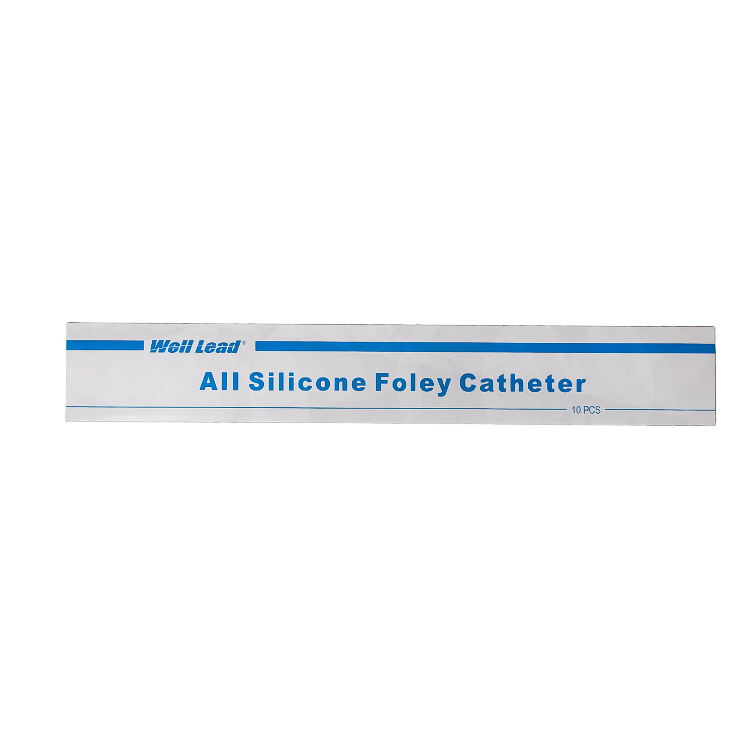 ALL Silicone foley Catheter 16 Fr