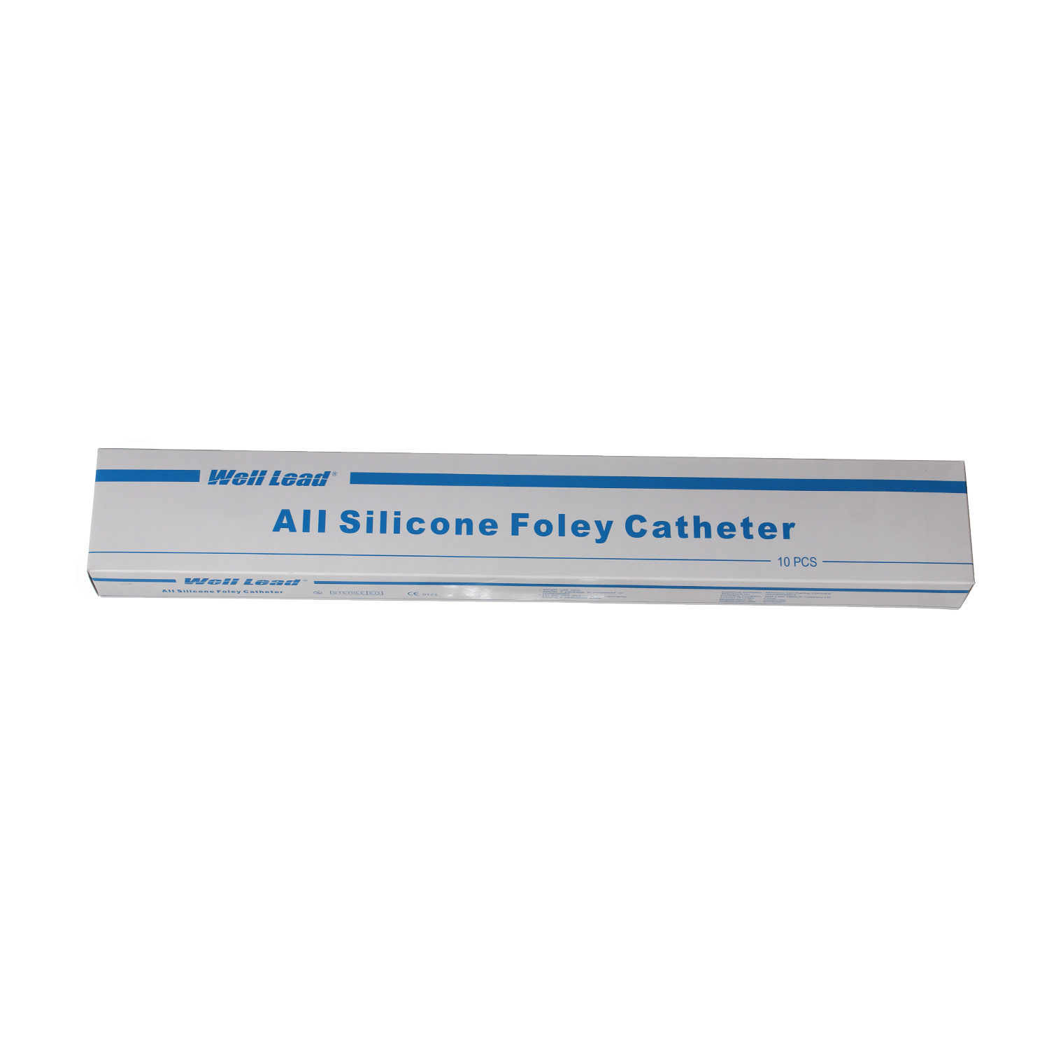 ALL Silicone foley Catheter 20 Fr