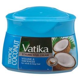 VatiKa Cream Coconut 140ml