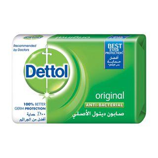 ديتول صابون 165 جم اخضر