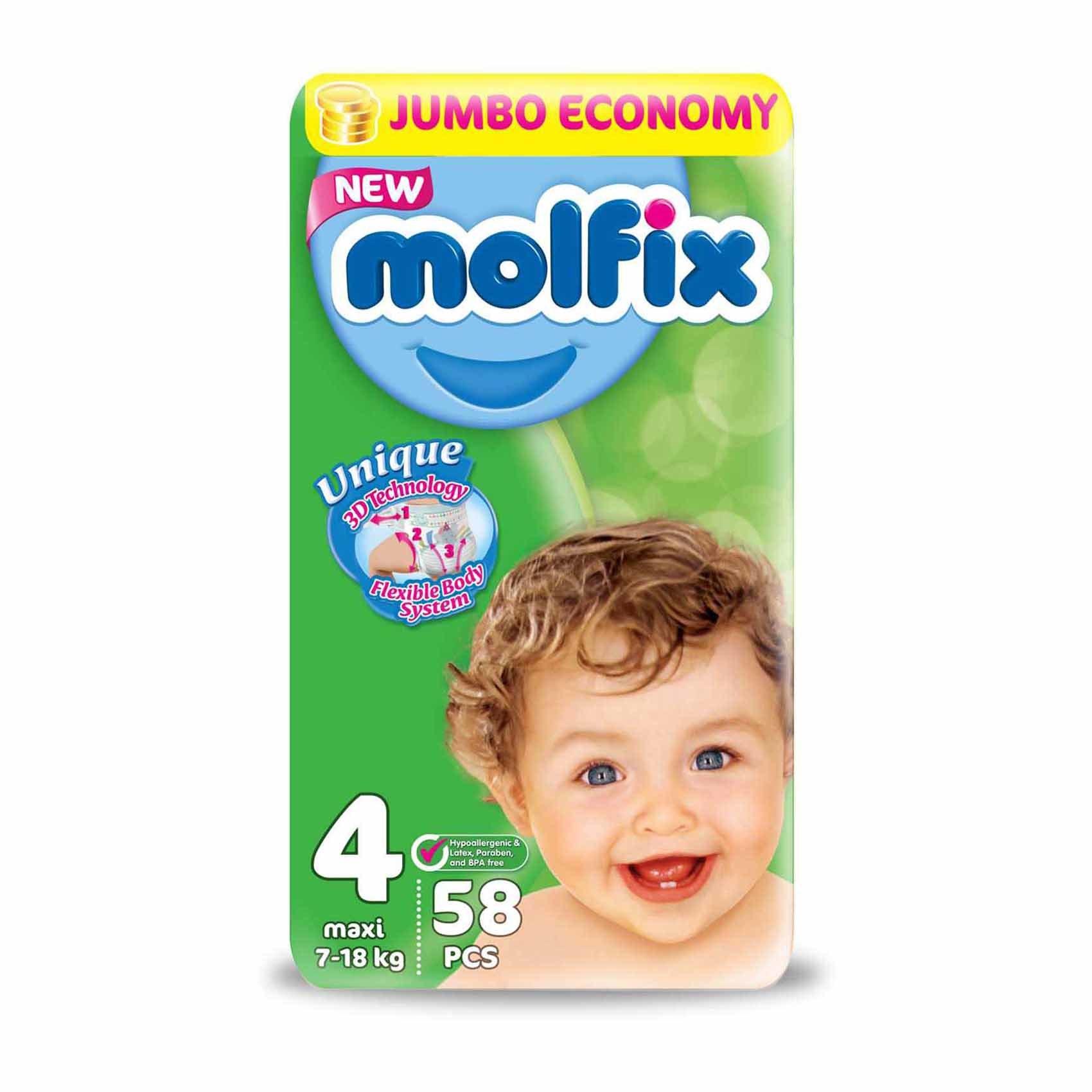 مولفيكس 4