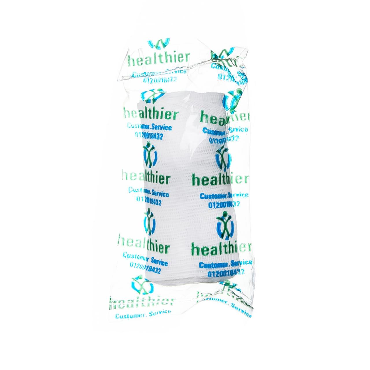 healthier cotton gauze (7cm)