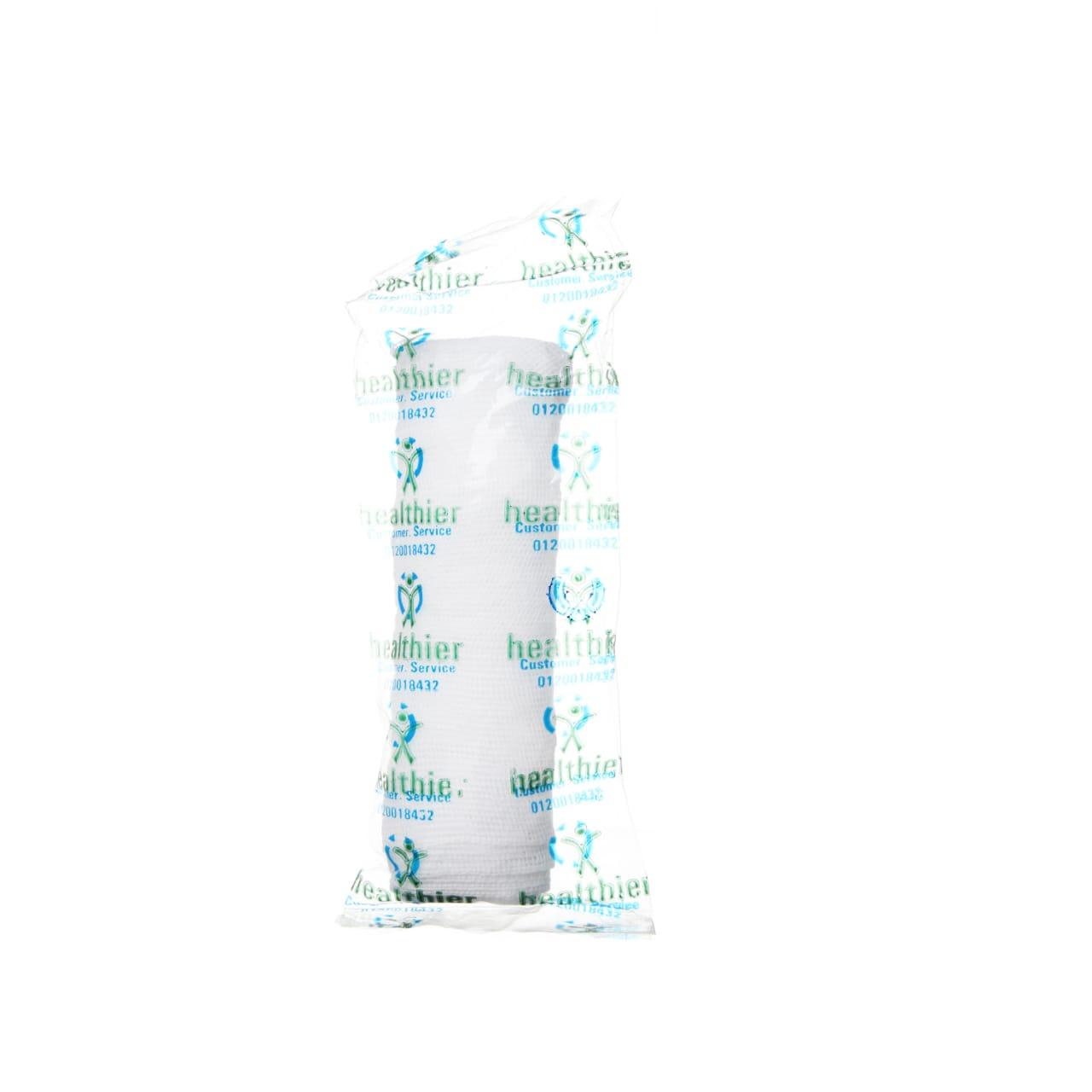 healthier cotton gauze (10cm)