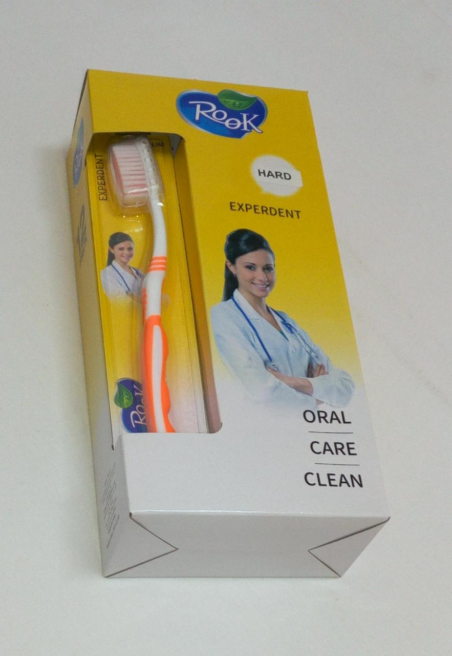 Toothbrush RooK adult