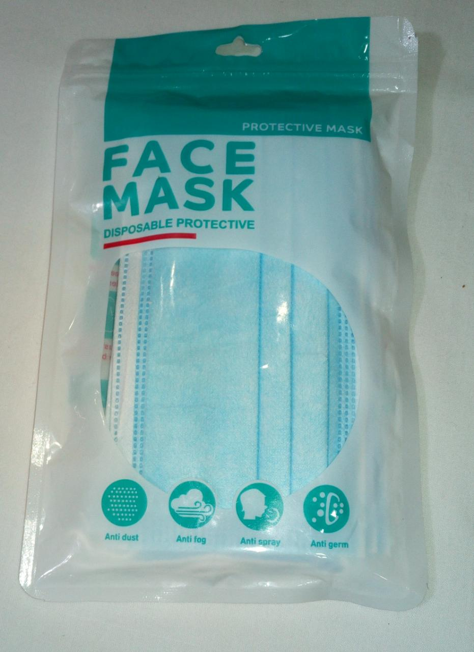 Face Mask adult