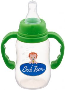 Feeding Bottle (Bob Toon) 75 ml