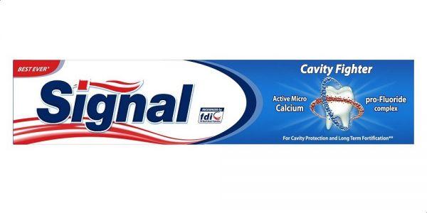 Signal cavity fighter 120 gm