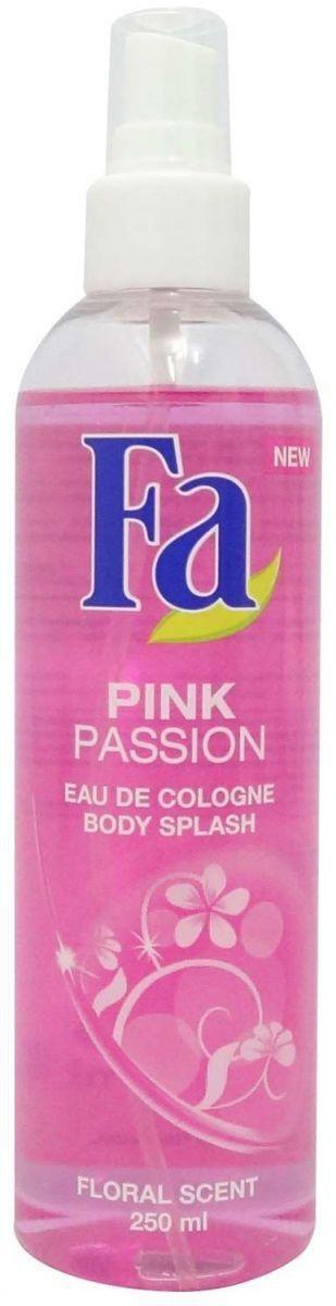 Fa body splash floral scent 250ml