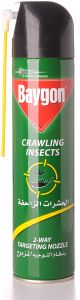 Baygon Crawling insects 300 ml