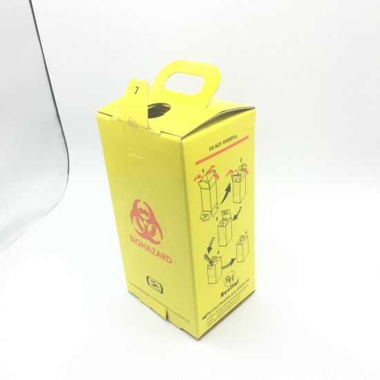 Safety box 10L