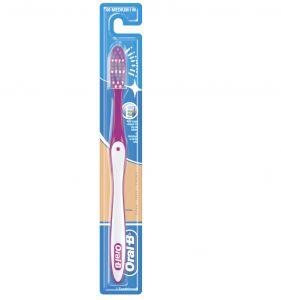 Oral B teeth brush