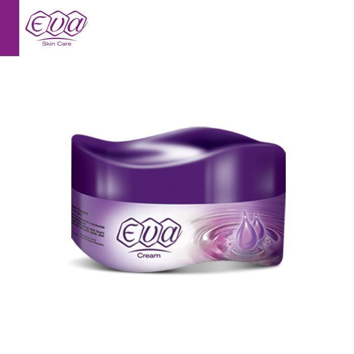 EVA skin care with glycerin 170gm