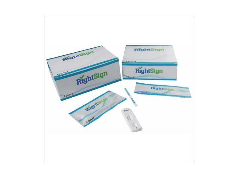 RightSign HCV Ab